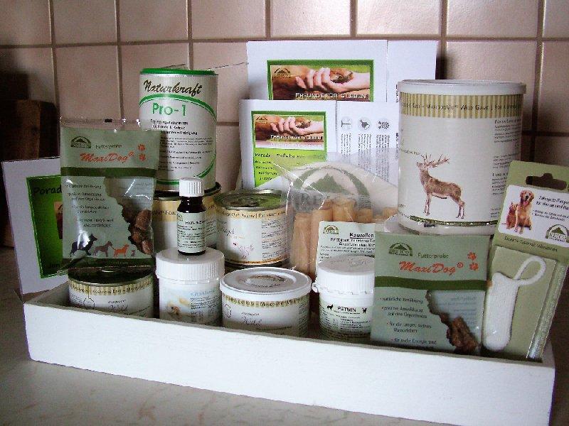 Byliny a zdravá strava v chovatelství