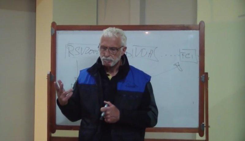 Pohled Dr. Helmuta Raisera na pudy, které lze použít u nácviku obran