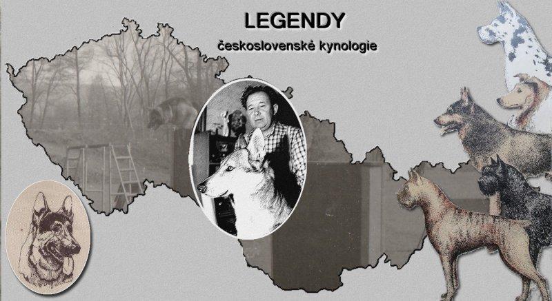 """""""Dědo"""" Rosík zůstane již navždy kynologickou legendou!"""