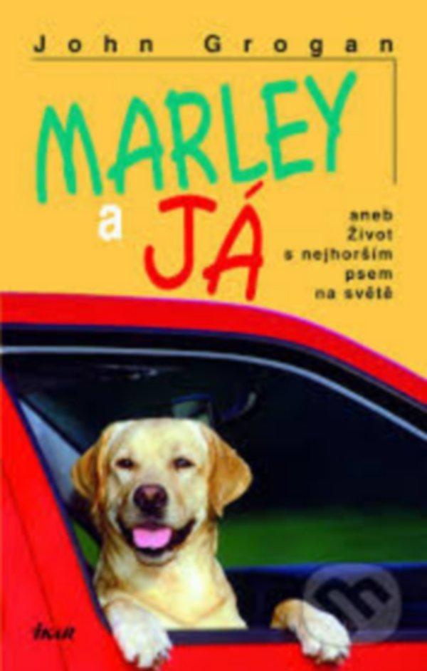 Život s nejhorším psem na světě – Marley a já...