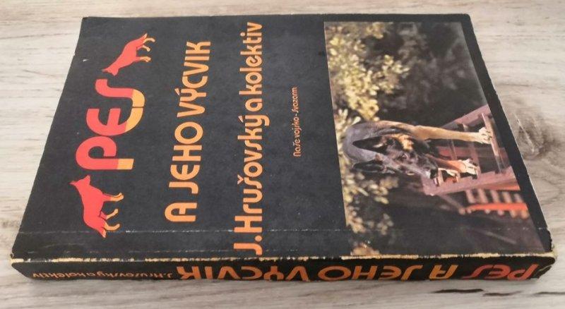 Kniha mého mládí...