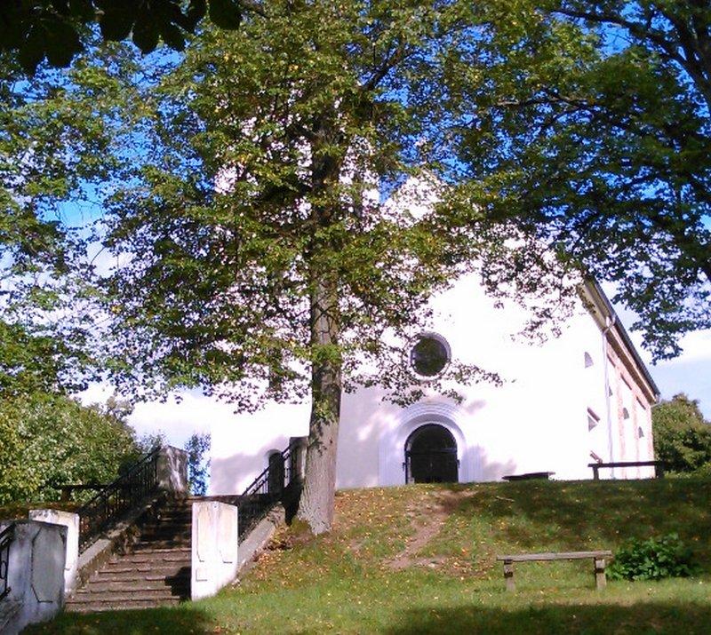 Křížový vrch u Chotěšova