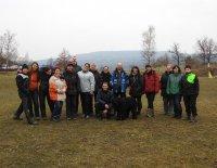 Zimní semináře v ZKO Děčín