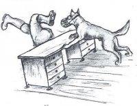 Všichni psi z celé vsi - Hinko