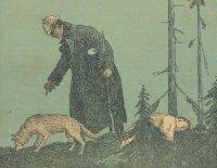 Čtyřnozí četníci  – Loupežná vražda