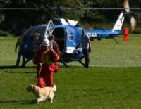 37. Mistrovství záchranných psů 2017