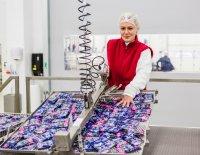 Nové receptury Brit Premium Sausage - VAFO slavnostně otevřelo novou výrobnu krmiv