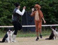 Dogdancing aneb Tančíme v rytmu psa! 1. díl
