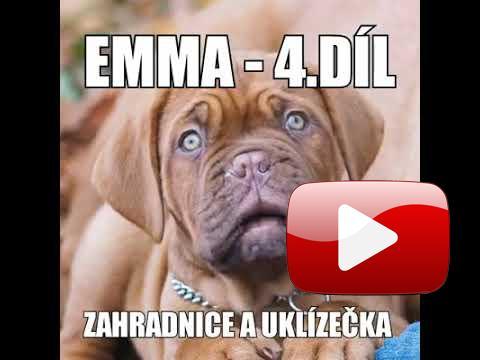 A zase ta Emma