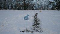 Stopařská poradna – Dá se stopovat i v zimě?