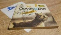 Kniha, která ovlivnila můj život se psy...