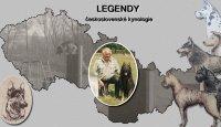 František Červenka – nekorunovaný král československé kynologie!
