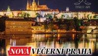 Nová Večerní Praha zvířatům fandí!