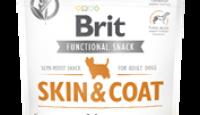 Pamlsky Brit Functional Snack se staly Produktem roku na domácí i zahraniční scéně