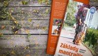Základy mantrailingu - Výcviková příručka pro začátečníky