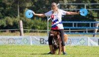 Dogfrisbee aneb Jak to vidí trenéři - 6. díl