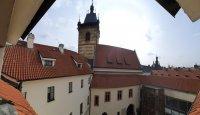 Na komentovanou prohlídku Novoměstské radnice v Praze  si můžete dohodnout individuální termín!