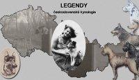 Legendy československé kynologie – ze Zlaté Jalny
