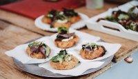STREET FOOD FESTIVAL HOLEŠOVICE – Ulice, jak ji si ji pamatujete!