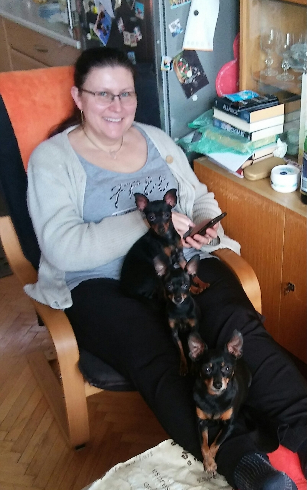 Pražský krysařík je pes jako každý jiný!