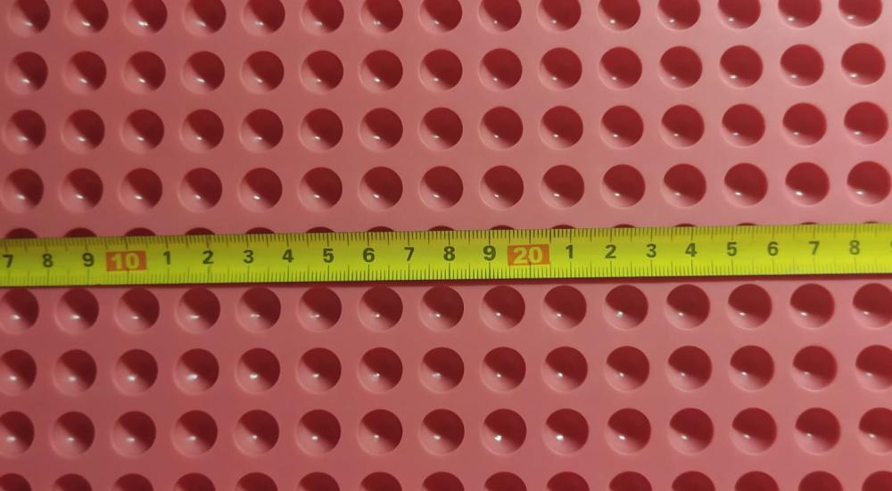 Stopařská poradna – Jak velký mám našlapat čtverec, abych prodloužil čas ve stopě?