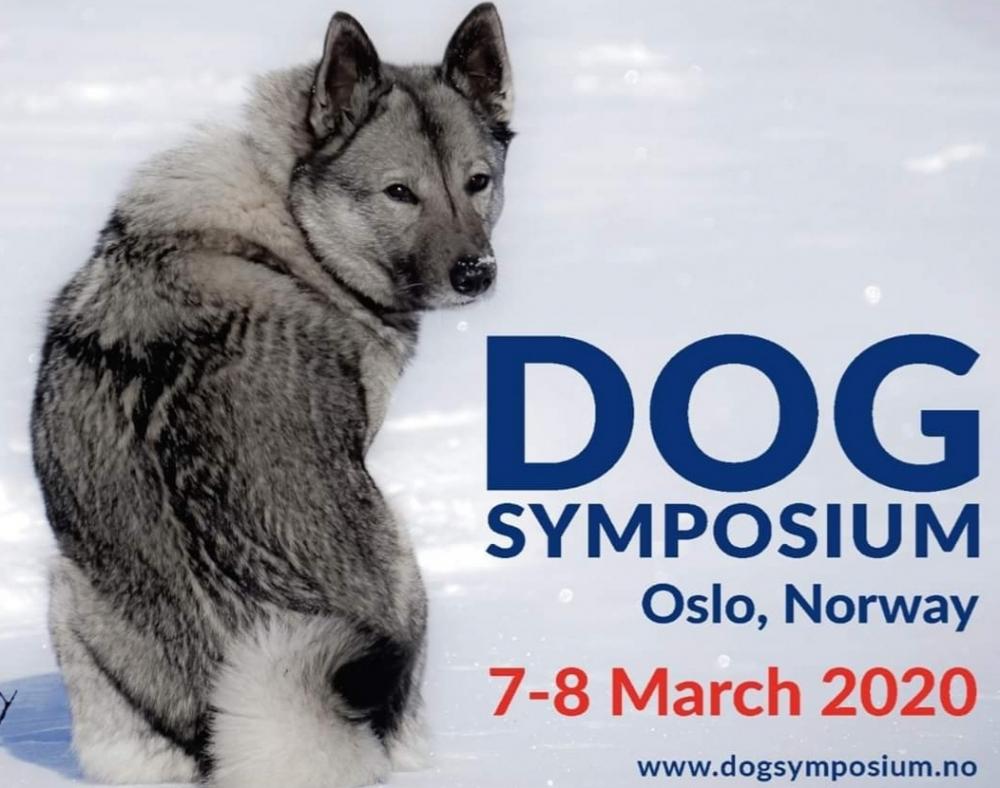 Zápisky z Dog Sympozia v Oslu: O snižování psího stresu, či spokojeném životě podle Turid Rugaas