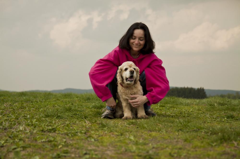 Pomáhám psům a lidem vzájemně si porozumět!