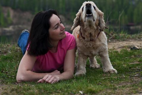 Pes je parťákem do života. Jste na tento závazek připravení?  1. díl