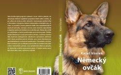 """Soutěž o knihu """"Německý ovčák"""" od Karla Všolka!"""
