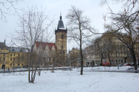 Návštěva Novoměstské radnice v Praze stojí za to!
