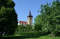 Pražská Novoměstská radnice otevírá svoje brány všem tolik vítaným návštěvníkům