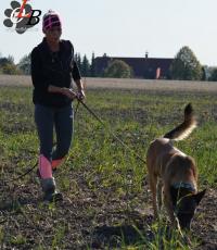 Mám ráda psy a práci s lidmi!