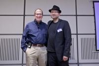 Ken Ramirez navštívil Prahu!