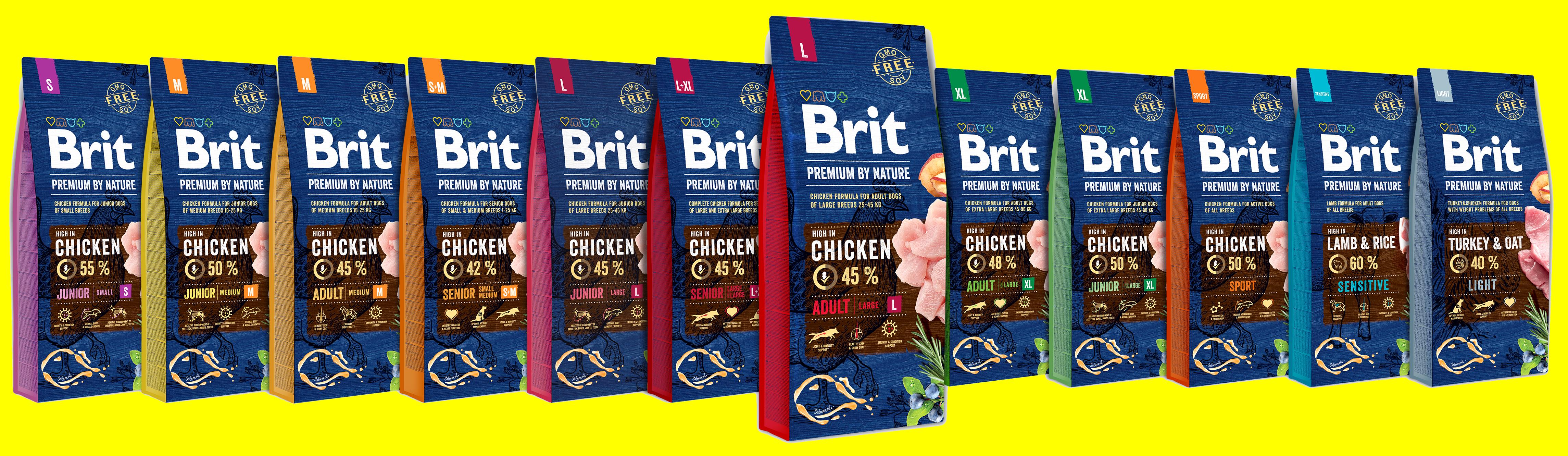 soutěž brit
